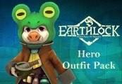 EARTHLOCK: Festival of Magic - Hero Outfit Pack DLC Steam CD Key