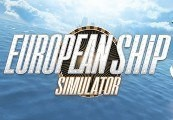 European Ship Simulator Steam CD Key
