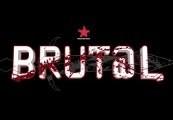 Brut@l Steam CD Key