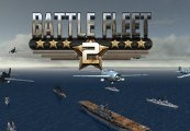 Battle Fleet 2 Steam CD Key