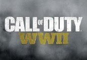 Call of Duty: WWII MIDDLE EAST Steam CD Key