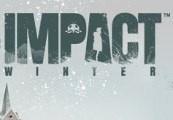 Impact Winter Steam CD Key