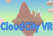 CloudCity VR Steam CD Key