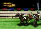 Horse Racing 2016 Steam CD Key