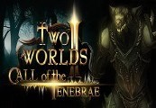 Two Worlds II HD: Call of the Tenebrae Steam CD Key