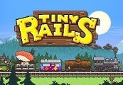 Tiny Rails Steam CD Key