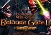 Baldur's Gate II: Enhanced Edition Steam CD Key