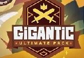 Gigantic - Ultimate Pack Steam CD Key