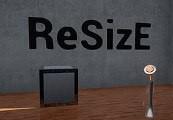 ReSizE Steam CD Key