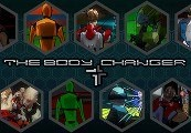 The Body Changer Steam CD Key