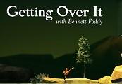 Getting Over It with Bennett Foddy EU Steam Altergift