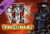 Warhammer 40,000: Dawn of War II: Retribution - Space Marines Race Pack Steam CD Key