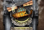 S-COPTER: Trials of Quick Fingers and Logic Steam CD Key