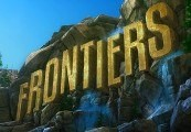 FRONTIERS Steam CD Key