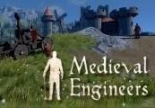 Medieval Engineers RU VPN Required Steam Gift