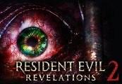 Resident Evil Revelations 2 Box Set NA Steam CD Key