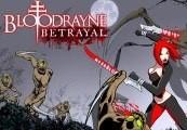 BloodRayne Betrayal Steam CD Key