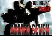 ARMED SEVEN Steam CD Key