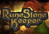 Runestone Keeper Steam CD Key