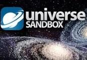 Universe Sandbox Steam CD Key