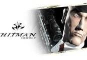 Hitman: Codename 47 Steam CD Key