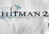 Hitman 2: Silent Assassin Steam CD Key