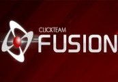 Clickteam Fusion 2.5 Steam CD Key
