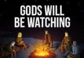 Gods Will Be Watching Steam CD Key