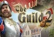 The Guild II RU/CIS Steam CD Key