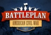 Battleplan: American Civil War Steam CD Key