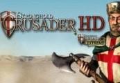 Stronghold Crusader HD Steam CD Key