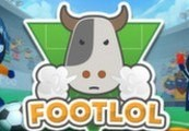 FootLOL: Epic Fail League Steam CD Key