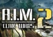 A.I.M.2 Clan Wars Steam CD Key