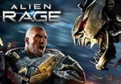 Alien Rage - Unlimited Steam CD Key