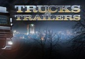 Trucks & Trailers Steam CD Key