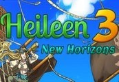 Heileen 3: New Horizons Deluxe Edition Steam CD Key