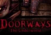 Doorways: The Underworld Steam CD Key