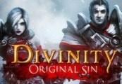 Divinity: Original Sin Steam Gift