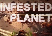 Infested Planet Steam CD Key