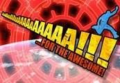 AaaaaAAaaaAAAaaAAAAaAAAAA!!! for the Awesome Steam CD Key