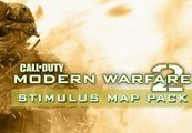 Call of Duty: Modern Warfare 2 - Stimulus Map Pack DLC UNCUT Steam CD Key