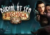 BioShock Infinite – Burial at Sea Episode 2 Steam CD Key