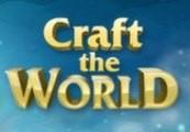 Craft The World Steam Gift
