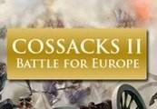 Cossacks II: Battle for Europe Steam CD Key