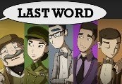 Last Word Steam CD Key