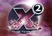 X2: The Threat GOG CD Key