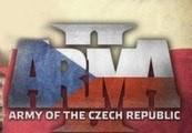 Arma II: Army of the Czech Republic DLC Steam CD Key
