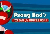 Strong Bad's Cool Game for Attractive People: Season 1 Steam CD Key