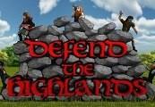 Defend The Highlands Steam CD Key