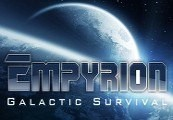 Empyrion - Galactic Survival Steam CD Key